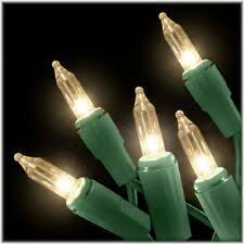 mini lights bronner s