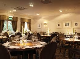 macdonald frimley hall hotel u0026 spa camberley christmas party venue