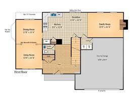 salisbury homes floor plans home design gallahans choice new luxury homes