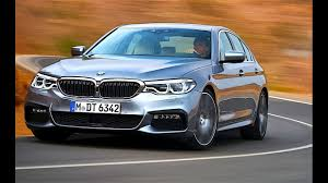 bmw 5 series 2017 commercial official world premiere new bmw 5