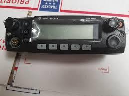 new motorola xtl2500 m5 control head remote with chib u2022 150 00