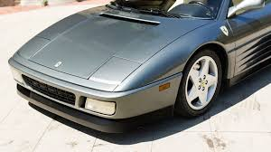 ferrari coupe 1990 ferrari 348 ebay find more grown up in grigio