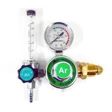 argon co2 mig tig flowmeter regulator welding regulator gauge gas