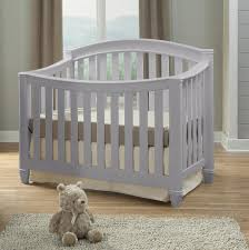 Summer Highlands Convertible 4 In 1 Crib Deena Maddox Eric Wolfson S Baby Registry On The Bump