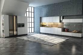 3d model kitchen room design cgtrader