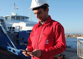 bureau veritas bureau veritas developes a mobile application for their surveyors