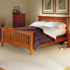 Woodworking Plans For Beds by Classic Bed Plans Rockler Woodworking And Hardware