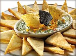 thanksgiving appetizer recipes shrimp dip spinach and dips