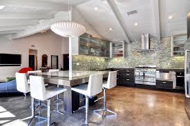 exemple de cuisine moderne exemple de cuisine moderne excellent tourdissant cuisine ouverte