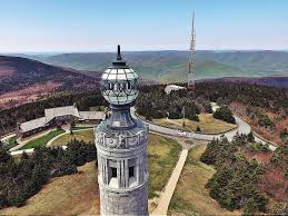 radio tower wamc purchases radio tower atop mount greylock the berkshire eagle