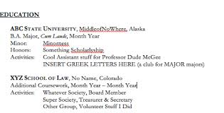 resume without college degree resume with no degree drureport ningessaybe me