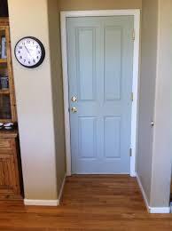 benjamin moore gray wisp for door to garage this is closest color