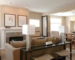 catchy sofa back table with behind sofa console table houzz