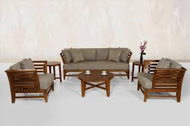 wooden corner sofa set furniture sofa set wood masimes