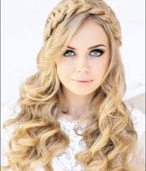 hairstyles for long hair cocktail party blowdryer free hairstyles quick and easy sensational long for party