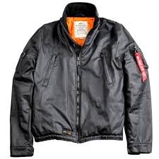 alpha industries helicopter jacket