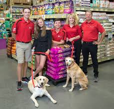 jon abrahams about us care a lot pet supply