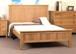 Oak Sleigh Bed Size Oak Bed Post Mission Panel Bed Zoom Size Oak Sleigh