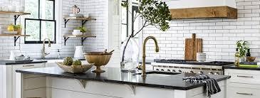 how to paint kitchen cabinets farmhouse style fresh take on a modern farmhouse