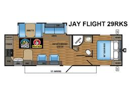 2017 jayco jay flight 29rks oakwood ga rvtrader com