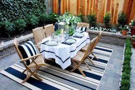 Diy Outdoor Rug A Roundup Of Fun Smart Ideas For Diy Outdoor Rugs Front Porch Rug