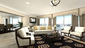 nice apartment building interior and apartment interior design in