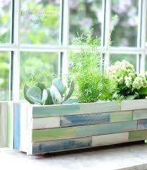 window planters indoor indoor window planter wpheroes co