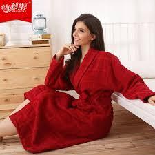 robe de chambre eponge femme hilift 100 coton éponge peignoirs 100 coton peignoir femme amoureux