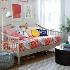 white trundle daybed foter