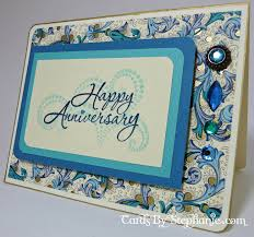 wedding anniversary cards happy 17th wedding anniversary cards by