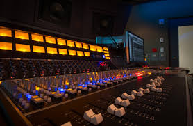 music studio it s not about bleeps and bloops a tour of sony s full blown