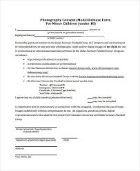 parental release form hitecauto us