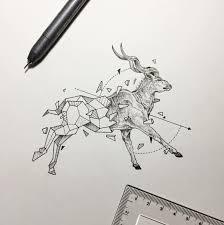 20 diseños de animales que inspirarán tu primer tatuaje design art