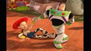 toy story 3 hd buzz u0026 jessie dance