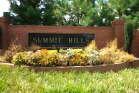 summit hills new homes for sale great southern homes