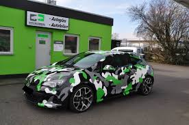 camo maserati opel astra opc in camo wrap looks tough autoevolution