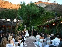 wedding venues in southern california southern california garden wedding locations