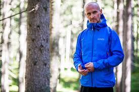 best jackets for bikers alpkit balance hardshell jacket review mpora