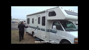 used class c motorhomes 1998 four winds five thousand for sale