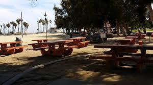 cabrillo beach san pedro california youtube
