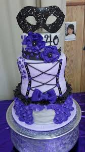 masquerade ball cake cakes made by ssmartycakes pinterest