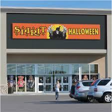 Spirit Halloween Monster Costume Store Opportunities Spirithalloween