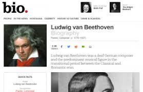 beethoven biography in brief 8 interesting facts about beethoven you probably don t know