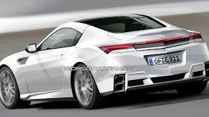 honda supercar concept honda nsx concept coming to detroit auto show report