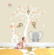 baby bedroom wall stickers star confetti wall decals for baby