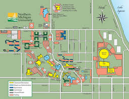 Sonoma State Campus Map by Eastern Michigan University Map X X Us 2017