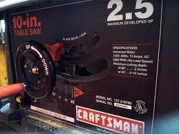sears 10 table saw parts craftsman 10in table saw parts craftsman 10 in table saw sears 10 in