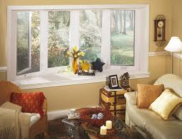 bay window living room ideas bay window decorating ideas project for awesome image on living