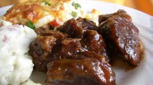 Crock Pot Barbecue Ribs Country Style - delicious crock pot barbecue ribs recipe genius kitchen
