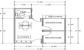 row house plans philippine home design floor plans philippine bungalow house